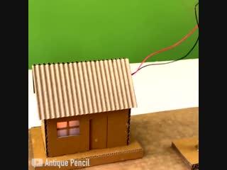 Креативный самодельный вентилятор - Pro Ремонт