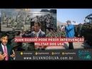 URGENTE! Venezuela - JUAN GUAIDÓ Pode Pedir Intervenção Militar Aos USA - Uruguai Abandona Maduro