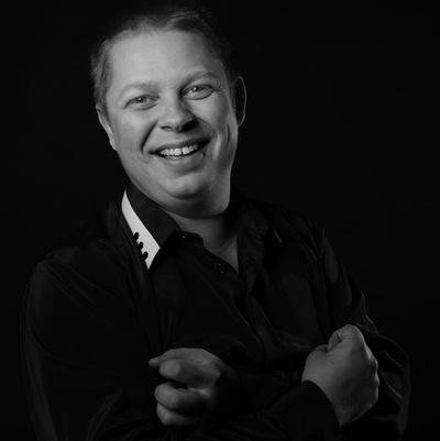 Алексей Печёнкин