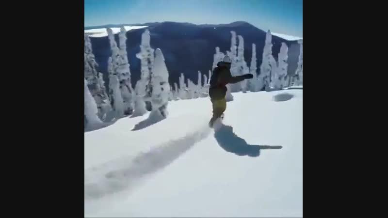 Чет я соскучился по сноуборду - Зона Экстрима 126 vk.com/sport_life_24