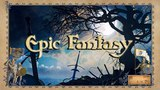 Epic Fantasy Lyrical Music - When The Sky Was Red ...