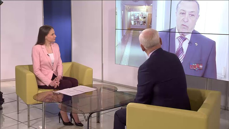 55-летие компании «КСМ» интервью с генеральным директором