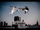 WORLDS MOST EXTREME PARKOUR AND FREERUNNING 2016!!