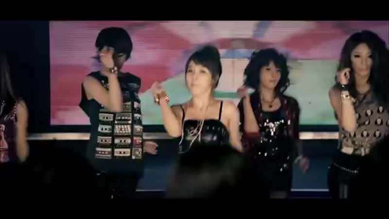 T-ara(티아라) _ Lovey-Dovey 좀비