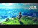 The Legend of Zelda: Breath of the Wild (PC/Cemu 1.15.2d)