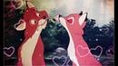 Лис и Пес Тод и Викси