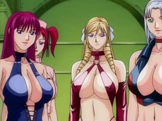 Hentai & хентай 18+ .discipline the hentai academy [1,01]