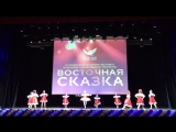 Чибатуха Казань 28.04.18