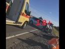 Самые жёсткие и страшные лобовые аварии 2018