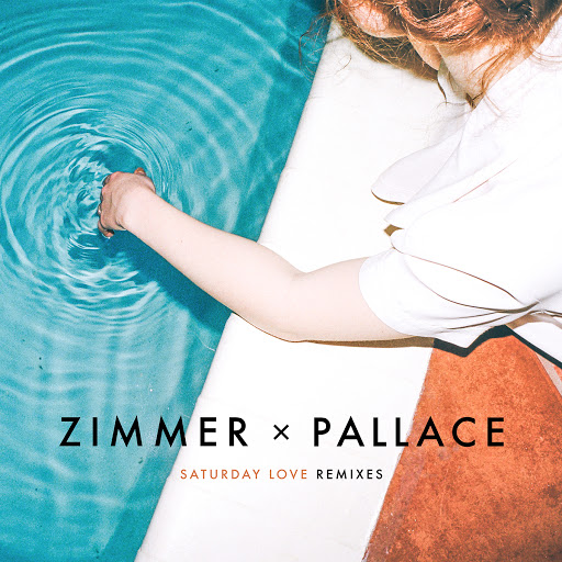 Zimmer альбом Saturday Love (Remixes)