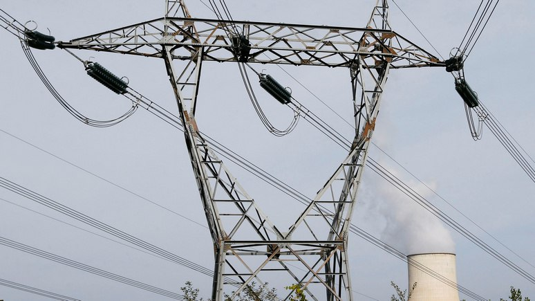 DN: для победы над Швецией армия не нужна — достаточно лишить её электричества