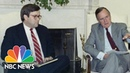 Who Is President Donald Trump's Attorney General Nominee William Barr NBC News