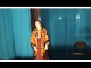 Смирнова Катя. Монолог Катерины из пьесы Островского Гроза