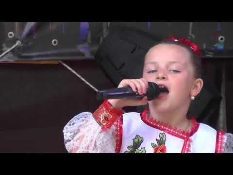 Міжнародний фестиваль-конкурс Зіркові Хвилі Світязя 2018 Дівчина Галичанка