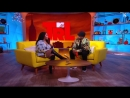 Lil Kim on How Alexander McQueen Marc Jacobs Listen to Hip-Hop to Motivate Their Ideas - TRL