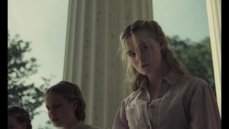 The Beguiled | Alicia