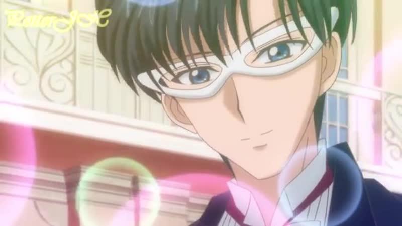 Sailor Moon AMV - Fifty Shades of Mamoru