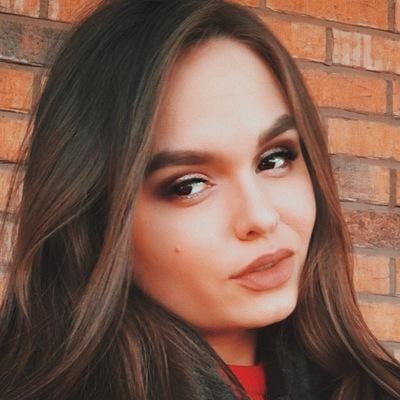 Алина Каменева