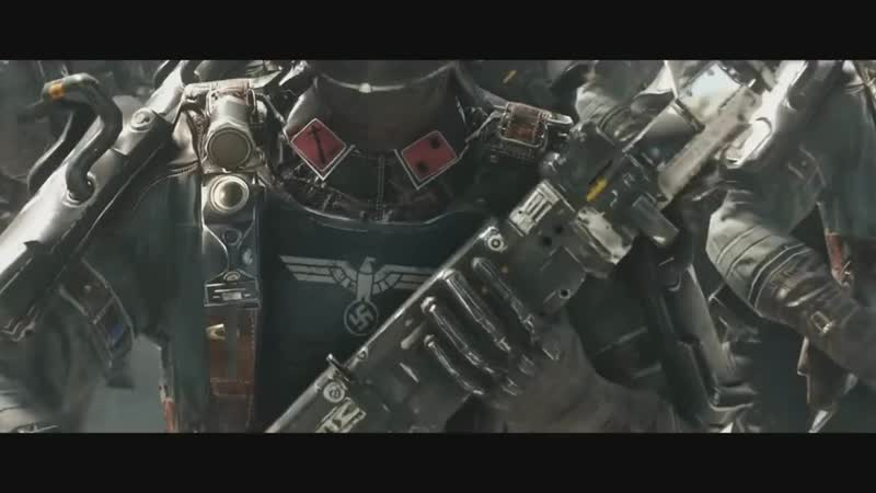 [v-s.mobi]Wolfenstein II The New Colossus SS march 30 Seconds loop (1080p 60fps).mp4