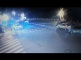 Нападение на велосипедиста на Фонтанке, 31 августа 2018 года