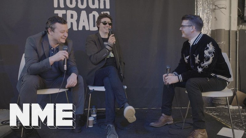 Manic Street Preachers interview: On 'Resistance Is Futile', surival, and what their future holds
