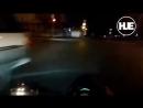 По ночам мэр Хабаровска задирает мотоциклистов