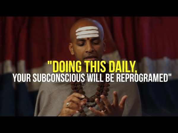 THE 1% ARE DOING THIS EVERYDAY | Reprogram Your Subconscious Mind | Try It For 21 Days!