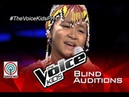 The Voice Kids Philippines 2015 Blind Audition: Malayo Pa Ang Umaga by Gift