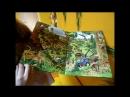 Книжка-картинка Однажды в деревне