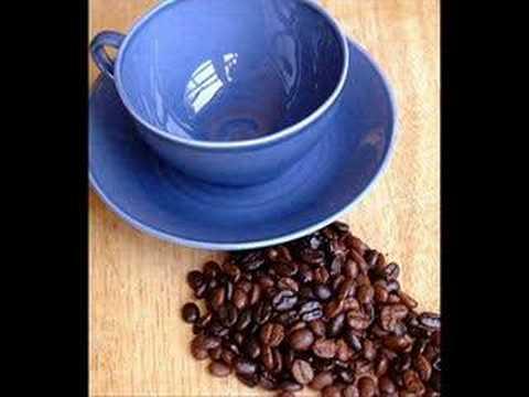 Instant Coffee (Robbert Mononom - Sensory Overload)