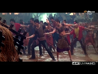 Индийский танец Айшвария Рай & Шакрух Кхан / Shakti: The Power / Ishq Kameena