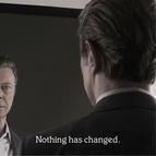 David Bowie альбом Nothing Has Changed (The Best Of David Bowie)
