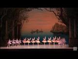 Vaganova Ballet Academy. Graduation Performance 2018, General Rehearsal