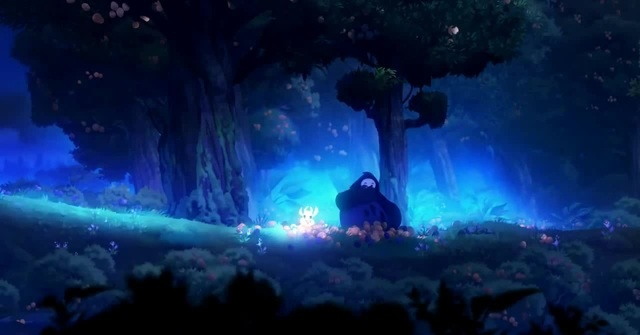 Ori and the Blind Forest Prolog