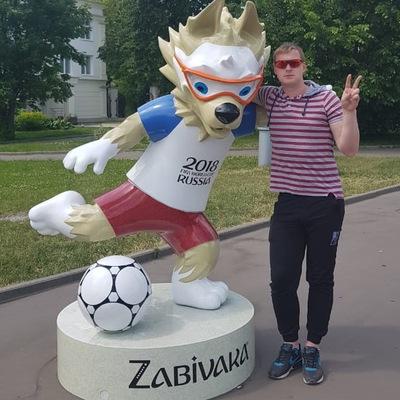 Сергей Солдатов