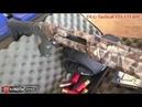 Хороший приклад для MP 155 153 DLG Tactical тест разными патронами.
