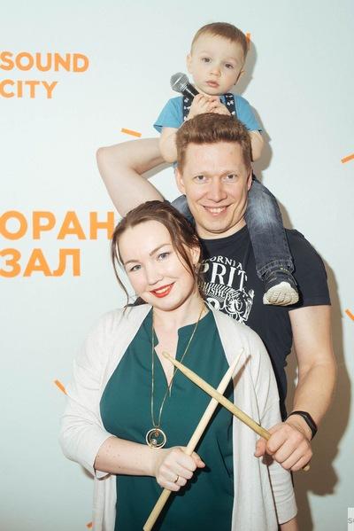 Наталья Мальшакова