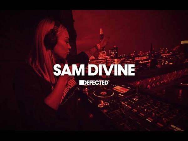 Sam Divine - Live DJ Set @ Defected Tower Bridge
