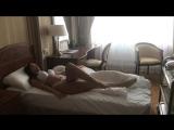 Утренняя гимнастика (порно, секс, эротика, попка, booty, anal, анал, сиськи, boobs, brazzers)