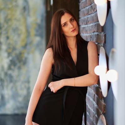 Светлана Ястребцева