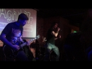 Кувалда - Бетономешалка (live 9.09.2018, Новосибирск)