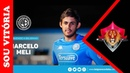 Meli é anunciado por clube argentino e diz ter três meses de salários atrasados no Leão
