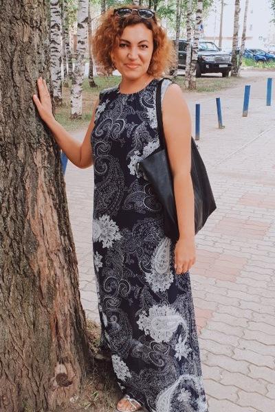Ирина Лукина