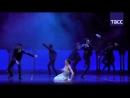 'Анна Каренина' в Нью-Йорке- гастроли русского балета