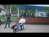 Гүзәл Уразова һәм Илдар Хәкимов адашканнар