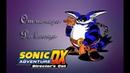 Прохождение Sonic Adventure DX - (big) с канала зона веселья с саней