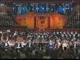 Arnold Schoenberg. Gurre-Lieder. 2002 Proms