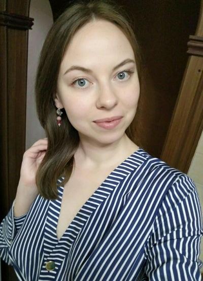Анна Толмачёва