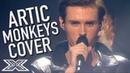 'Do I Wanna Know' - Arctic Monkeys Live Cover from The X Factor Denmark X Factor Global