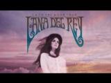 Lana Del Rey - ChangeBlack BeautyYoung and Beautiful Medley (LA to the Moon Tour Studio Version)